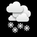 Przelotne opady śniegu